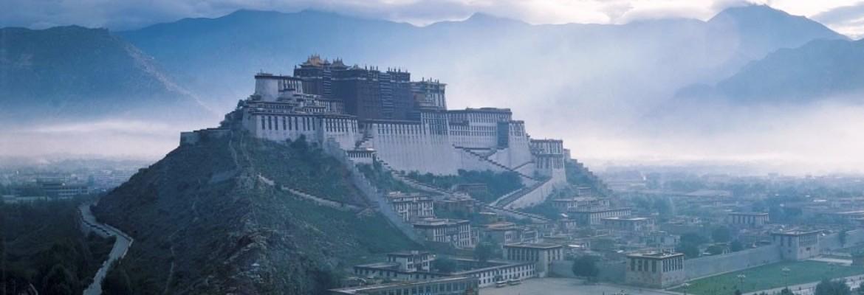Tibet'aux Mureaux