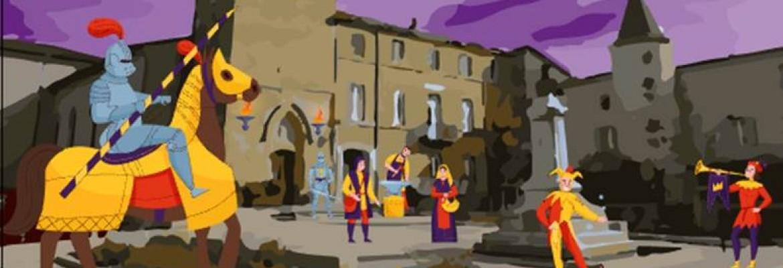 Image à la une du : La malédiction du Grand-Serre à Le Grand-Serre