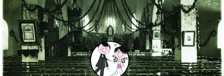 Germaine et Eugène se marient !