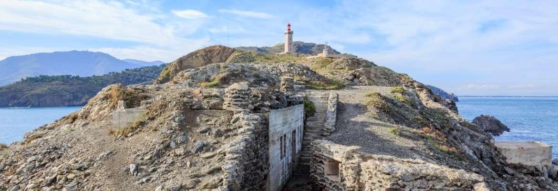 Image à la une du : Sur les pas des Gardiens du Feu à Port-Vendres