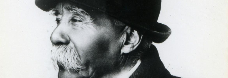 Qui a volé la Moustache de Clemenceau ?