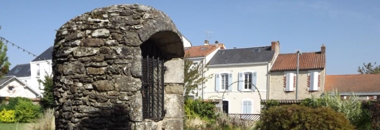 Image à la une du : Aux origines à La Roche-sur-Yon