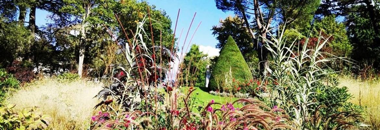 Drôle de Mystère au Jardin des Plantes !