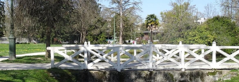 L'esprit du parc Beaumont