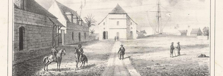 Saint-Leu et son histoire