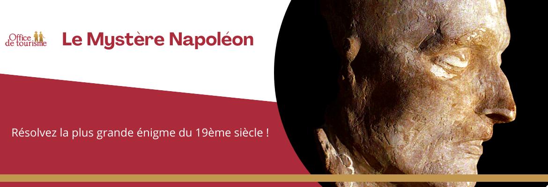 1 - Le mystère Napoléon
