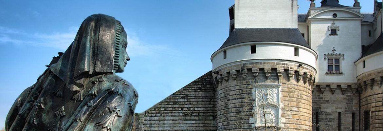 Image à la une du balade: La créature de Nantes à Nantes