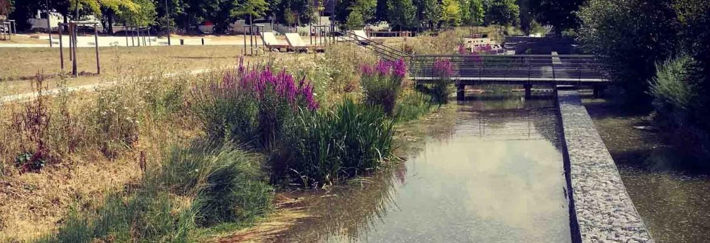 Le Parc Molière