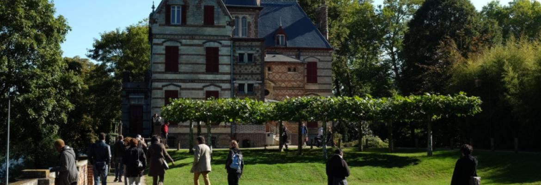 Vivre les Mureaux: l'histoire d'1 projet fou