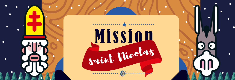 Mission saint Nicolas
