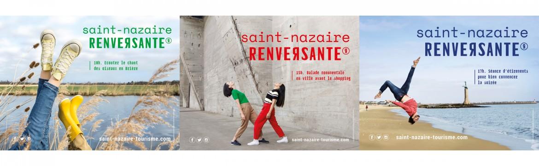 Saint-Nazaire Renversante