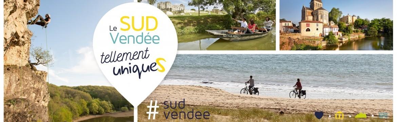 Sud Vendée Tourisme
