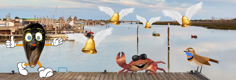 La migration des cloches
