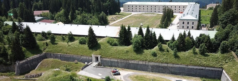 Rouss'en Piste - Objectif Fort des Rousses