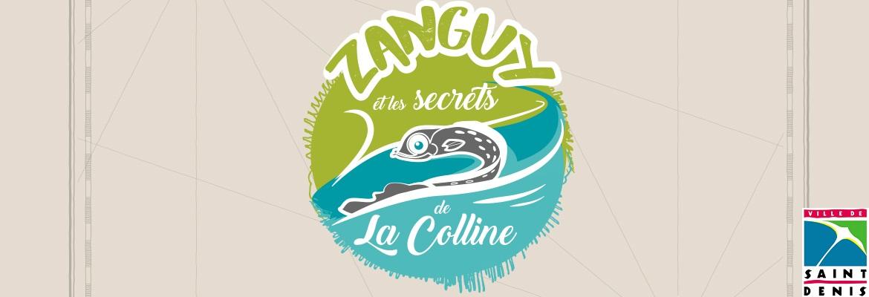 Zanguy et les secrets de la Colline
