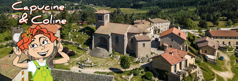 Image à la une du jeu de piste: Les pierres miraculeuses de Montarcher à Montarcher