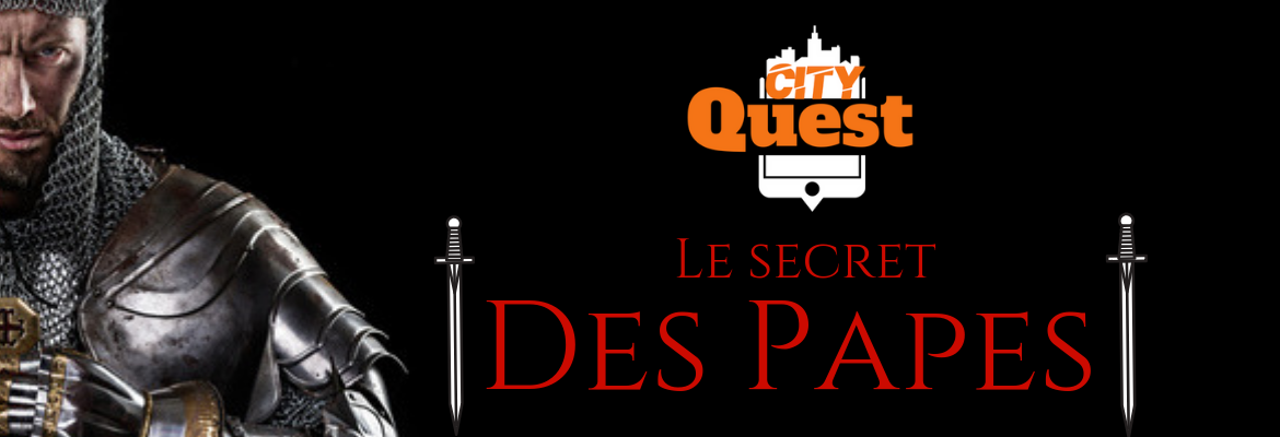 Le secret des Papes - ( Team vs Team )
