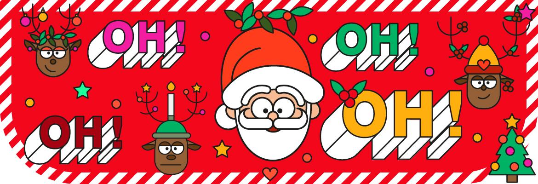 Mission Père Noël à Brive
