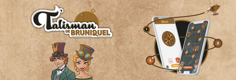 Le talisman de Bruniquel