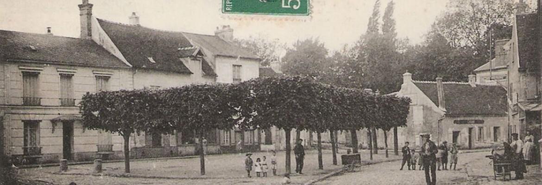 Balade-découverte au Mesnil-Amelot