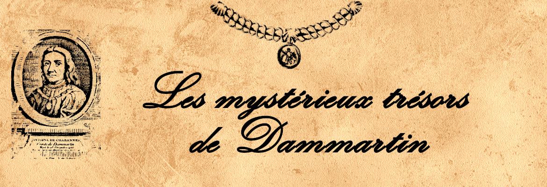 Le mystérieux trésor de Dammartin