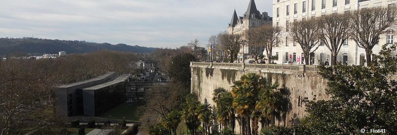 Boulevard des Pyrénées, jardins révélés