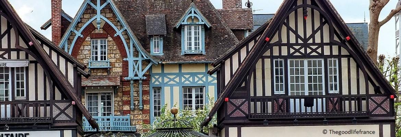 Deauville se révèle