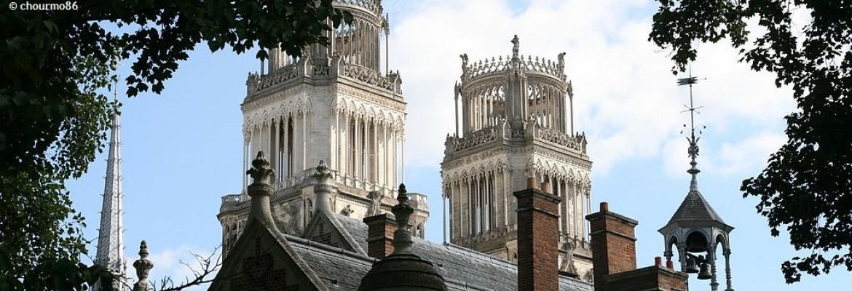 Les immanquables d'Orléans