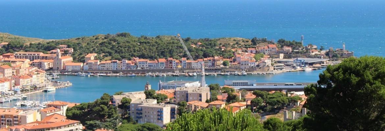 L'île perdue de Port-Vendres
