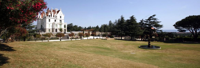 Expédition autour du Parc de Valmy