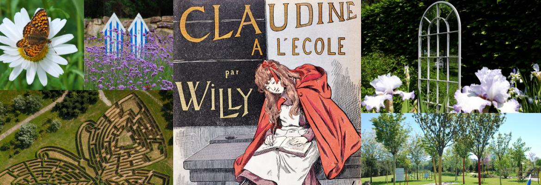 Les secrets de Claudine