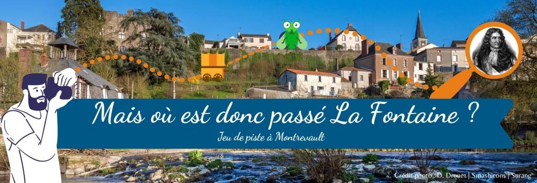 Mais où est donc passé La Fontaine?