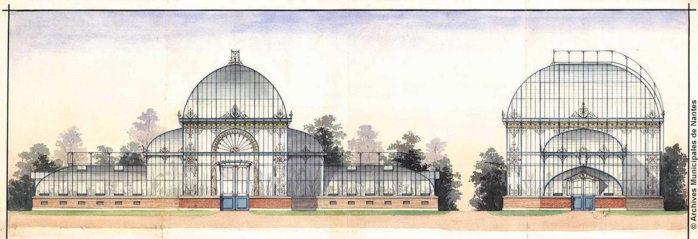 La fine fleur des collections, du musée Dobrée au Jardin des plantes