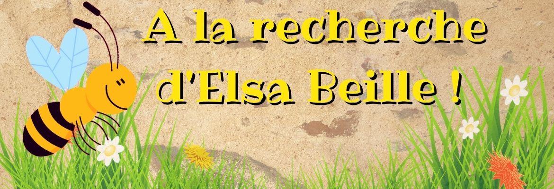 A la recherche d'Elsa Beille