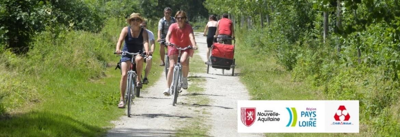La tournée d'Alphonse à vélo