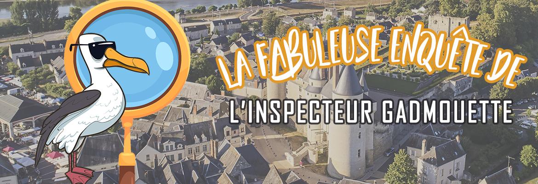 La fabuleuse enquête de l'inspecteur Gadmouette