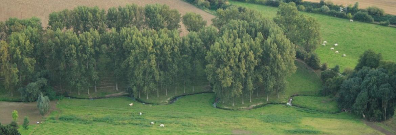 Balade des 6 ruisseaux
