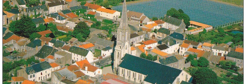 Villeneuve-en-Retz, l'héritage de l'or blanc