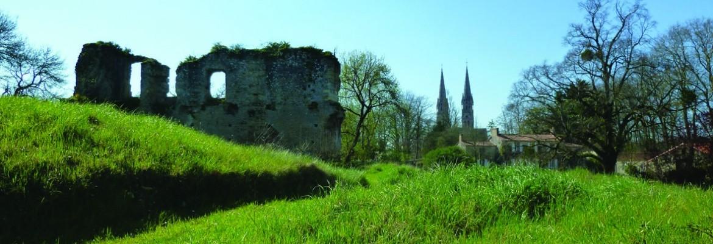 Sur les traces de Machecoul-Saint-Même