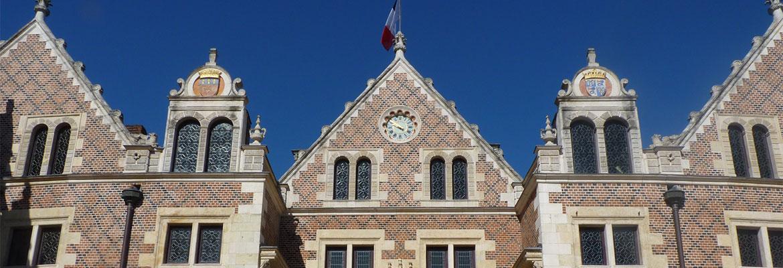 Orléans - Hôtel GROSLOT