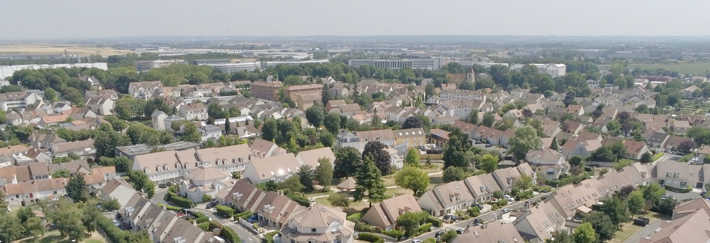 Image à la une du : A la découverte de Roissy-en-France à Roissy-en-France